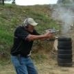 The False Bay Firearm Training Academy (14262)