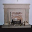 Victorian Fireplaces (14454)