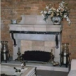 Victorian Fireplaces (14456)