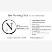 New Technology Tech (16975)