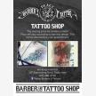 Peace Barbers & Tattoos (22893)