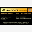 A1 Microdots & Tracking Pty Ltd (17491)