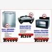 Appliancewarehousecenturion Household Appliances
