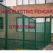 CENTURION ELECTRIC FENCE REPAIR /INSTALLATIONS,0838710042 (18607)