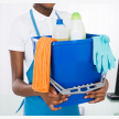 Magaza Cleaning Services (19980)