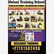 Mulani Operators Welding  Training south In south africxa (21559)