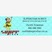 Superchar North (22122)