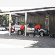 Waterless car wash specialist  Fleet Clean SA (25663)
