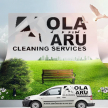 Marucorporation - Cleaning Service Company (23681)