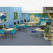 The William Office Furniture (23720)