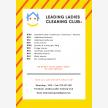Leading Ladies Cleaning Club (24915)