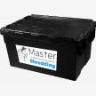 Master Confidential Document Shredding (25606)