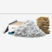 Master Confidential Document Shredding (25608)