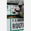 SA Road Signs (PTY)Ltd - WE MAKE ROAD SIGNS (26200)