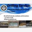 Drilling Developments (PTY) Ltd (27067)