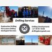 Drilling Developments (PTY) Ltd (27068)