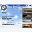 Drilling Developments (PTY) Ltd (27069)