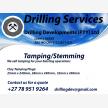 Drilling Developments (PTY) Ltd (27070)