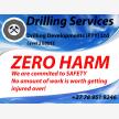Drilling Developments (PTY) Ltd (27071)