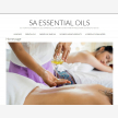 SA Essential Oils (Online Shop) (27102)