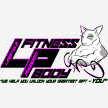 Fitness Body Supplements (27649)
