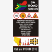 SA Road Signs (28993)