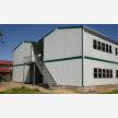 African Modular Building Solutions  (29143)