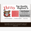 Hero Dogfood Boksburg trading as GV Marketing (29477)