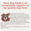 Hero Dogfood Boksburg trading as GV Marketing (29478)