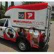Brian Gamanya Manufacturing Porte Brand PTY L (29927)