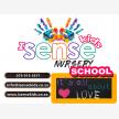 Isense Kids Nursery School (30178)