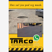 TARCO    Tar & Paving Contractors (30345)