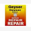 Geyser Installations & Repairs Pretoria East  (31540)