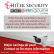 HiTek Security (32780)