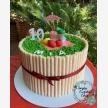 Simply Exquisite Cakes  (33085)
