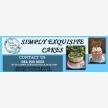Simply Exquisite Cakes  (33086)