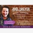 Adel Dreyer Motivational Speaker & Life Coach (33150)