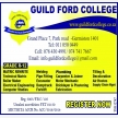 GUILDFORD COLLEGE SKILLS TRAINING CENTRE (33213)