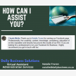 A - Daily Business Solutions Typing Service (39987)