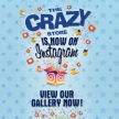 The Crazy Store - King William's (34180)