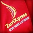ZuriXpress & Dark Matter Consulting  (35005)