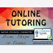 Cambridge Tutors - Online Tutoring (35325)