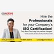 Genveritas ISO Certification (36184)