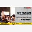 Genveritas ISO Certification (36185)