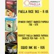 Perfect Paella (36993)