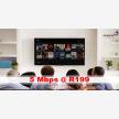 Screamer Telecoms Internet Service Provider (37190)