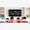 Screamer Telecoms Internet Service Provider (37972)