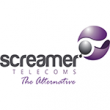 Screamer Telecoms Internet Service provider - Logo