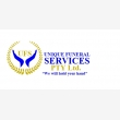 Unique Funeral Services - Logo