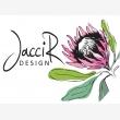 JacciR Design - Logo